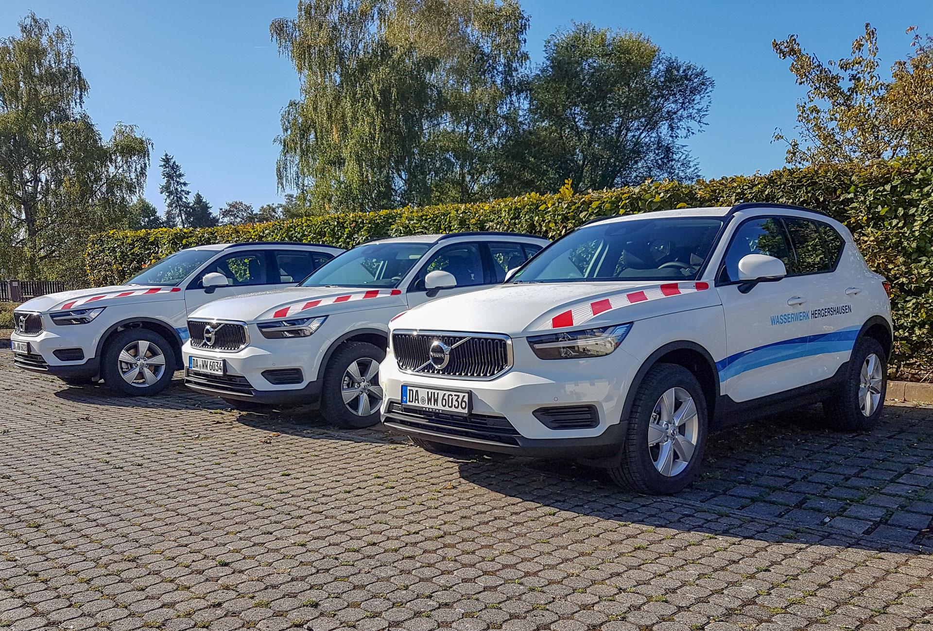 Fahrzeugbeschriftung aller Marken