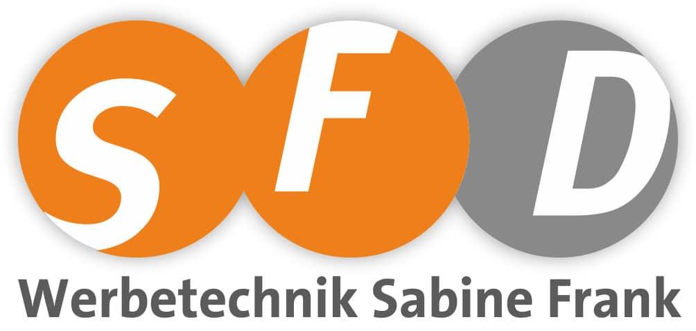 Logo Werbetechnik Sabine Frank