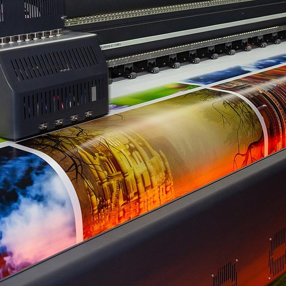 Digitaldruck Werbetechnik Sabine Frank