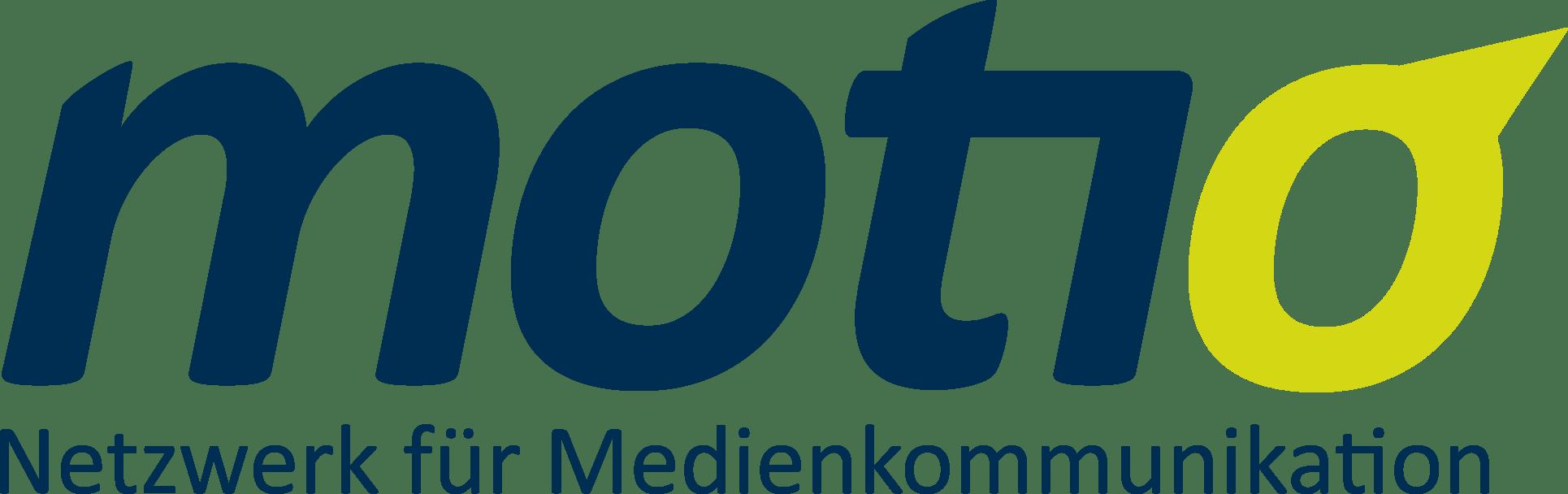 Logo Motio